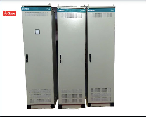 Power Distribution Cabinets