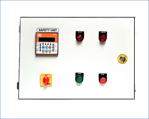 Safety Panel